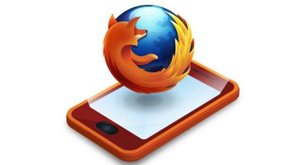 Анонс лаунчера Firefox для ОС Android