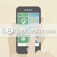 GoAppCash — заработок на установке приложений