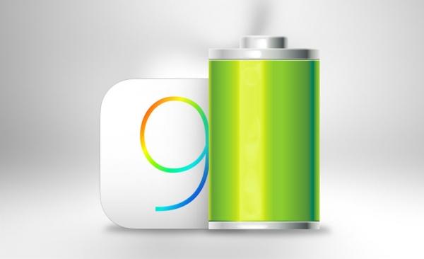 iPhone с iOS 9.1 демонстрируют рекордное время автономной работы