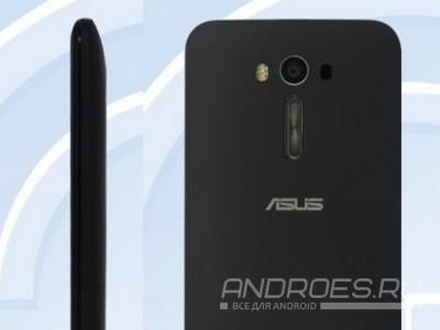 ASUS поставит на новый ZenFone восьмиядерный микропроцессор